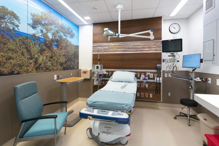 خدمات هتلینگ بیمارستان ها و مراکز درمانی