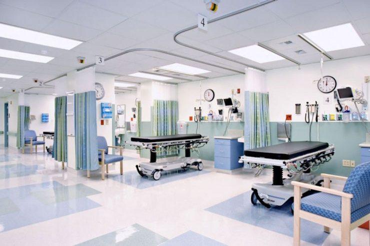 ارتقا خدمات هتلینگ بیمارستان و افزایش رضایت مندی مردم