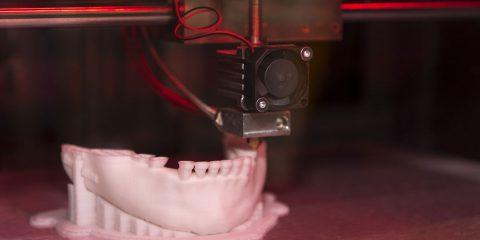پرینتر سه بعدی پزشکی