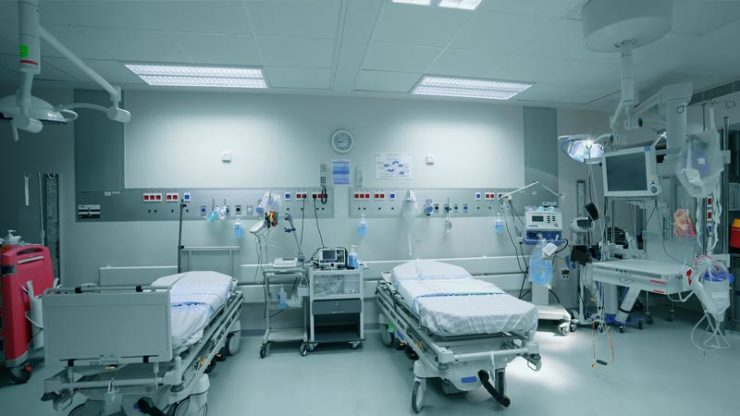 تجهیزات اصلی پزشکی در بیمارستانها