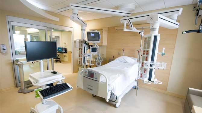 تولیدکننده تجهیزات پزشکی
