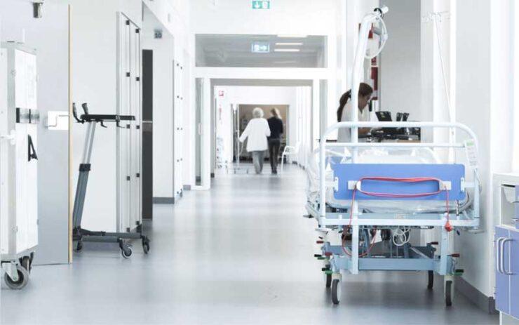 بیمارستان بهتر و ایمن تر