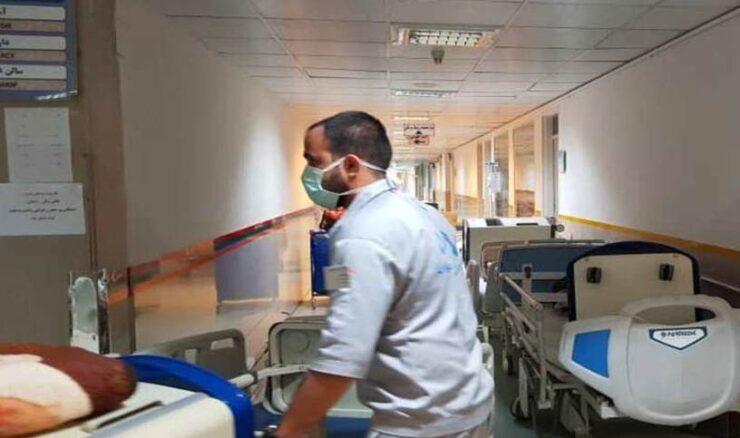 کاخداری بیمارستان چیست و شرح وظایف آن